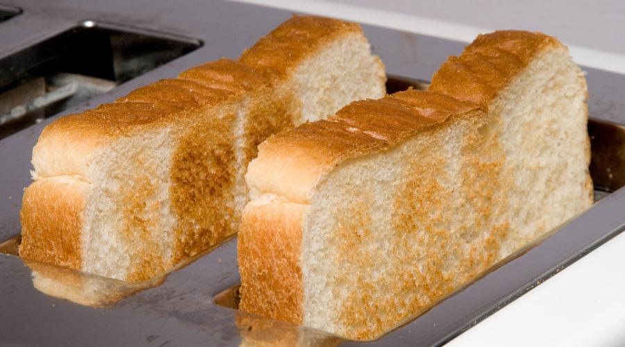 Как выбрать тостер - полезные советы