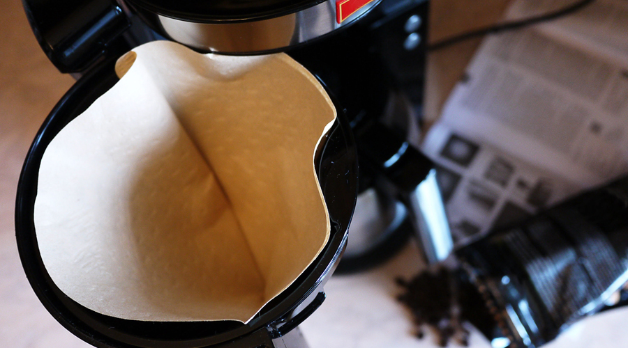 Фильтры для капельных кофеварок