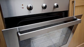 Как выбрать встраиваемый газовый духовой шкаф