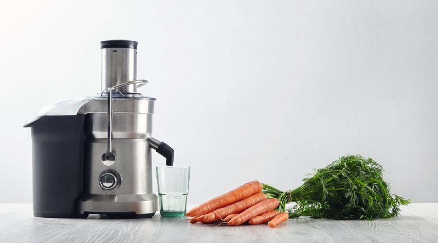 Соковыжималки для овощей