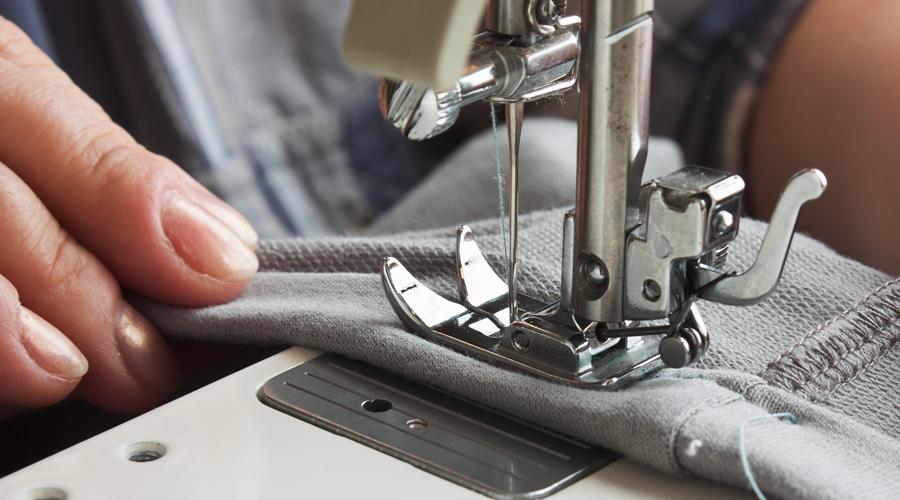 Лапки для швейных машинок