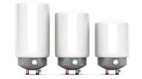 Как выбрать электрический накопительный водонагреватель