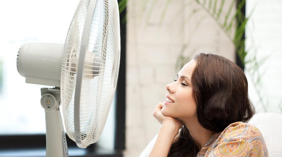Надольные вентиляторы для дома