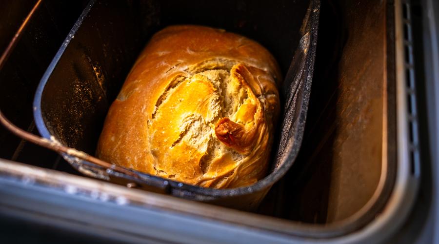 Чаша для хлебопечи