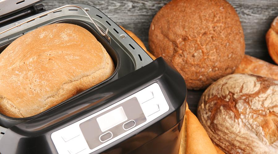 Хлебопечки для дома